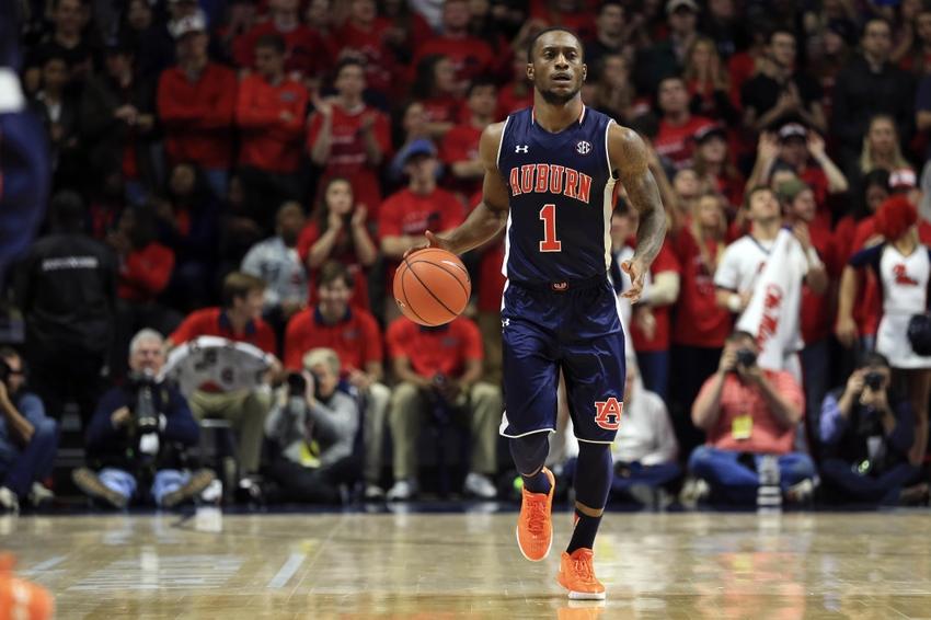 Nba Draft Chances Of An Auburn Basketball Player Being Selected